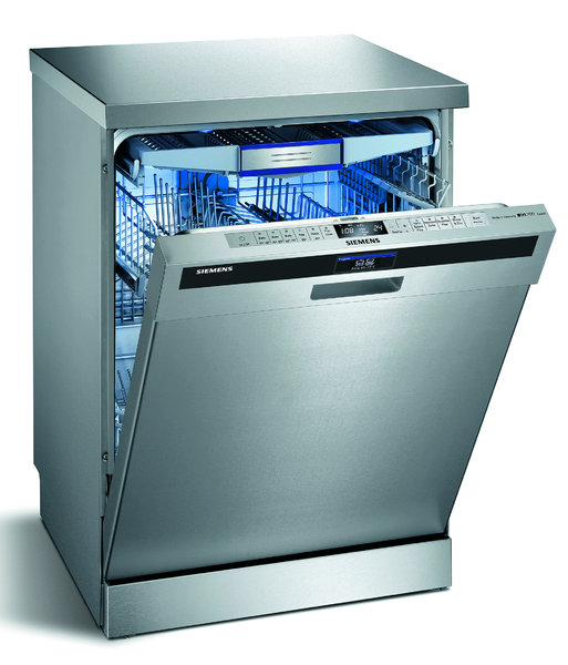 siemens dishwasher sn26t597gb kent wholesale appliances. Black Bedroom Furniture Sets. Home Design Ideas