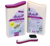 Sebo 0478 DUO-P Carpet cleaner with spot brush