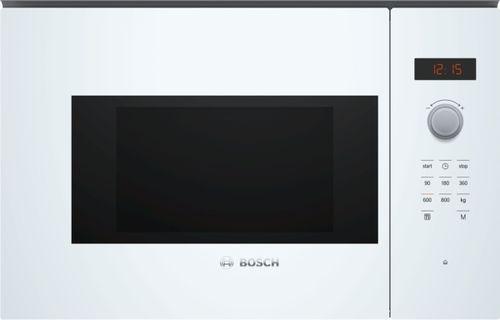 Bosch Microwave Oven Bfl523mw0b