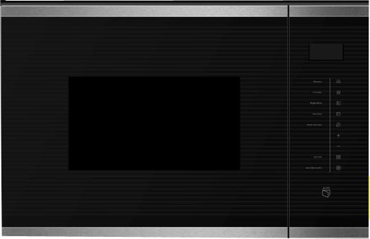 Culina Ub38imgbk Kent Wholesale Appliances
