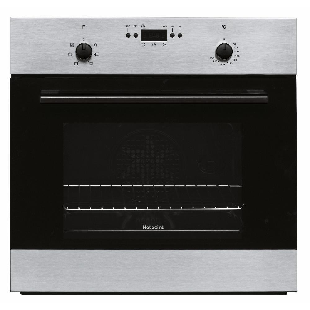 Hotpoint MMY 50 IX Oven Stainless Steel